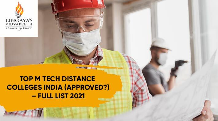 top-m-tech-distance-colleges-india-approved-list